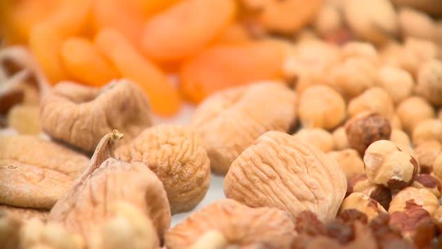 HD: Healthy Food video