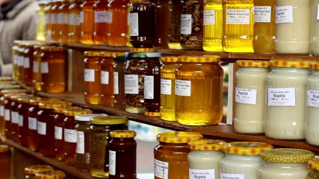 Все о медовой продукции
