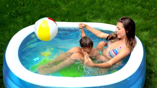 Healthy summer video