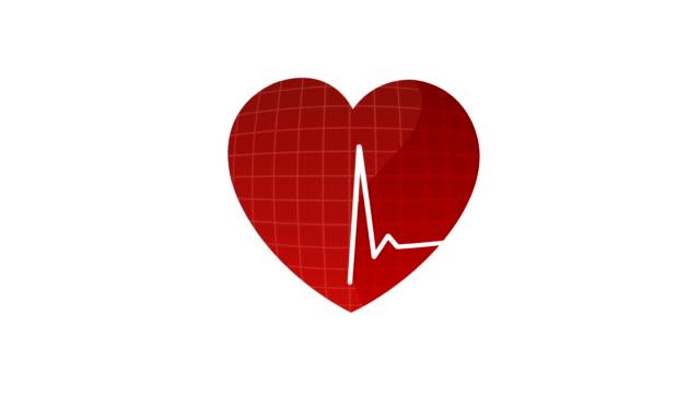 Heart beat (loopable)