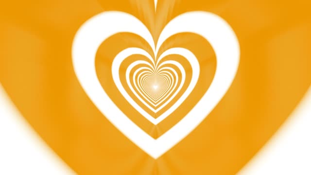 Heart Corridor Loop