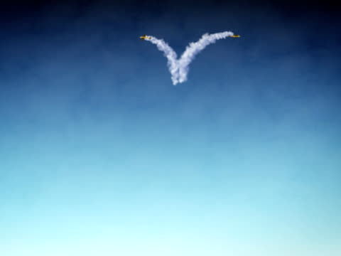 Heart in the Sky_NTSC video