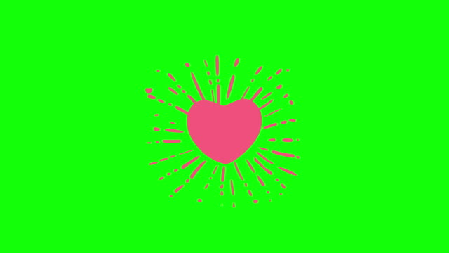 heart, many hearts . green screen Animated hearts of hearts. hand drawing cartoon, animated cartoon.explosion salute in a flat style heart, many hearts . green screen Animated hearts of hearts. hand drawing cartoon, animated cartoon.explosion salute in a flat style clip art stock videos & royalty-free footage