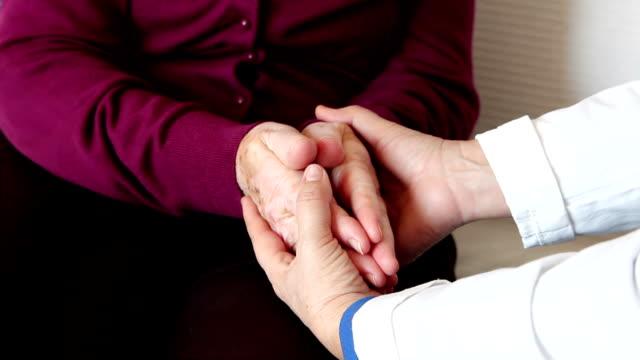 Heart Shape in female hands