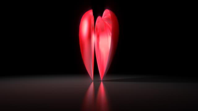Heart Shaped Box video