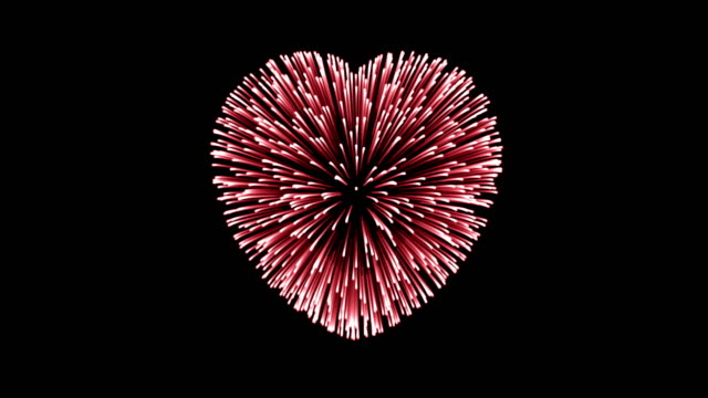 Heart - valentine's concept