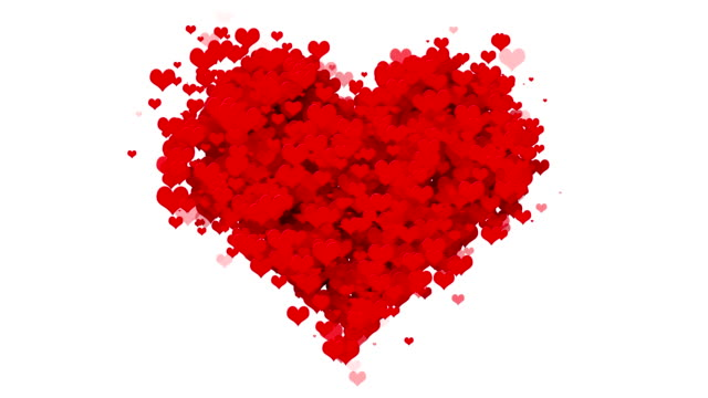 Royalty Free Valentines Day Hd Video 4k Stock Footage B Roll Istock