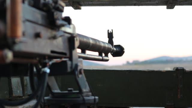 Heavy Machine Gun video