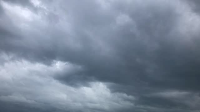 Heavy rain clouds timelapse Heavy rain clouds timelapse dramatic sky stock videos & royalty-free footage
