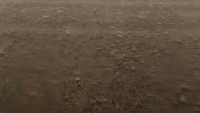 Heavy Rain video