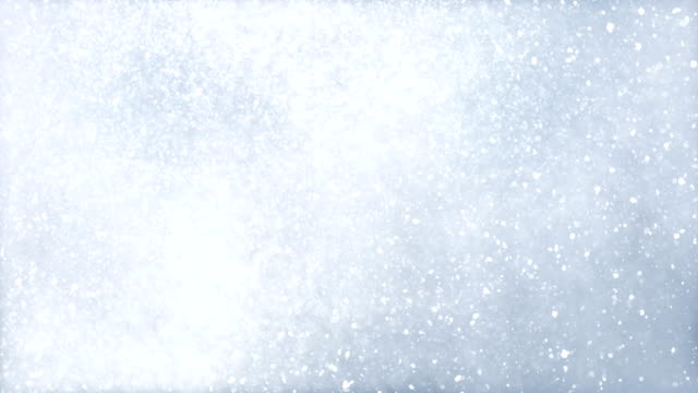 heavy snow / snow storm / blizzard (white) with luma/alpha matte to separate foreground - loop - лёд стоковые видео и кадры b-roll