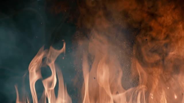 stockvideo's en b-roll-footage met hel en hemel - nieuwe testament