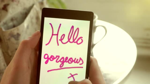 Hello gorgeous   TEE video