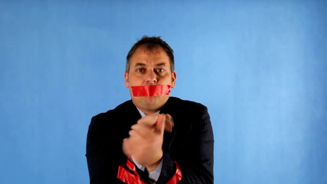 Help red tape video