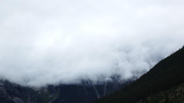 Hermit Clouds (4k resolution) video