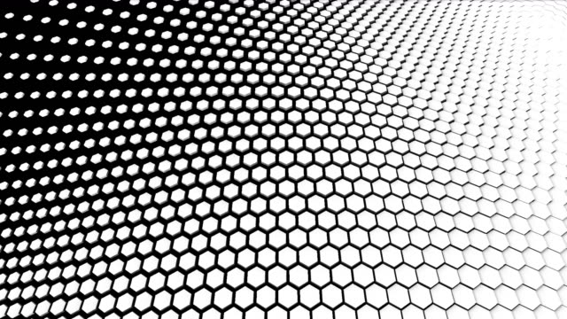 4K hexagon transition masks. Abstract motion graphics and animated background. High-tech 3D animation 4K hexagon transition masks. Abstract motion graphics and animated background. High-tech 3D animation change stock videos & royalty-free footage