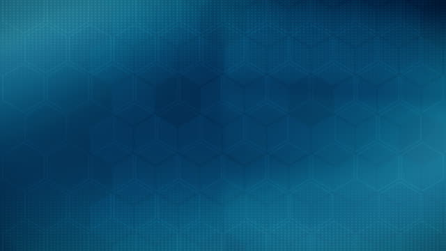 Hexagonal Background 1 (Loopable) video