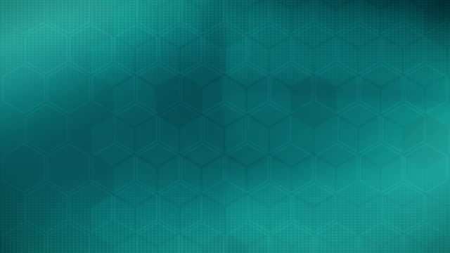 Hexagonal Background 2 (Loopable) video