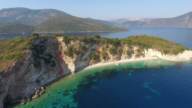 dold strand - grekland bildbanksvideor och videomaterial från bakom kulisserna