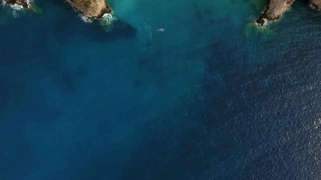 Hidden beach video