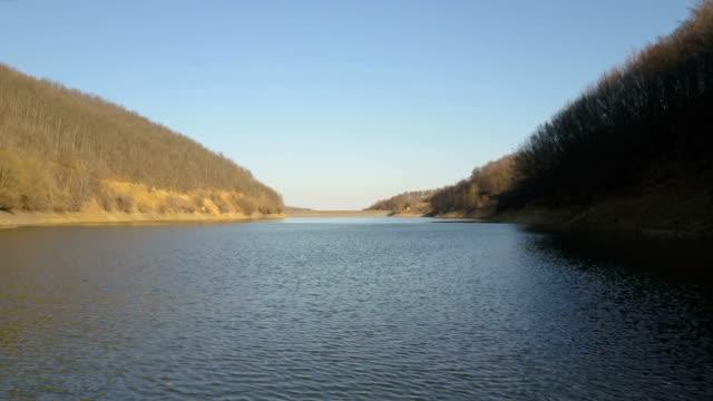 Hidden Lake video