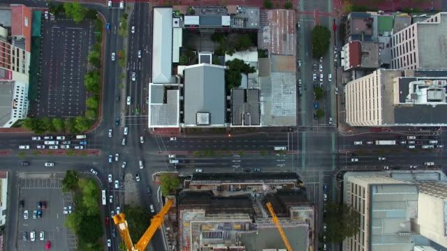 högt ovanför staden - south africa bildbanksvideor och videomaterial från bakom kulisserna