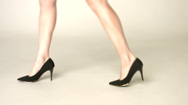 High Heel video