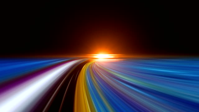 vídeos de stock, filmes e b-roll de fluxo de dados de alta velocidade - big data