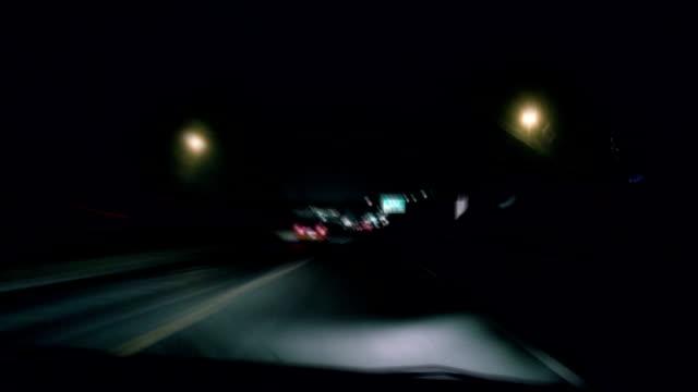 High Speed video