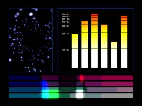 NTSC High Tech Display 3 video