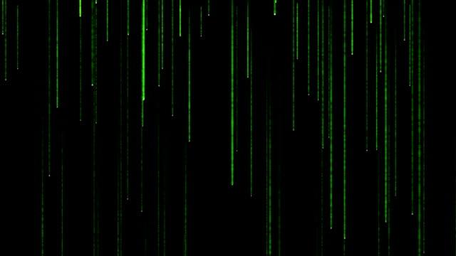 High Technolgoy Background video