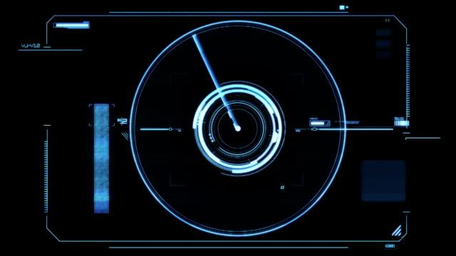 HD: High technology viewfinder video