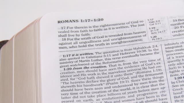 Highlighting KJV Bible Verses video