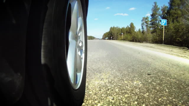 Highway video