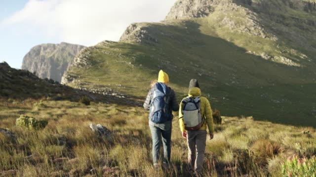 ハイキングは私たちのお気に入りの娯楽です ビデオ