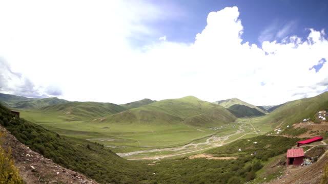 himalajagebirge - himachal pradesh stock-videos und b-roll-filmmaterial