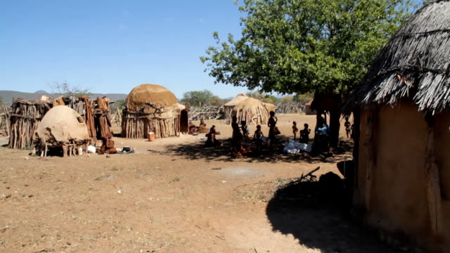 WS Himba Village video