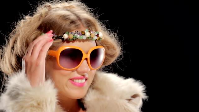 Hippy Girl video