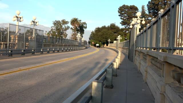 Historic bridge on Route 66 video