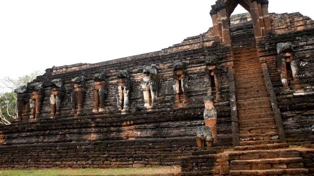 Historical Park Thailand