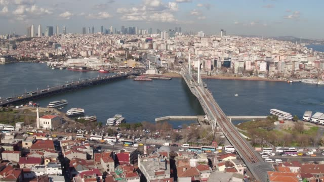 Istanbul 'un tarihi video