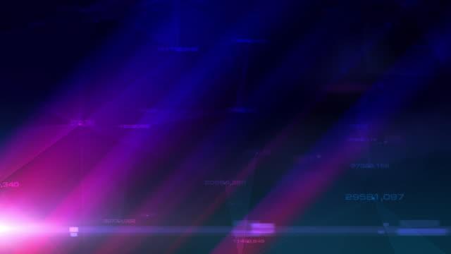 Hitek Wired. Purple video