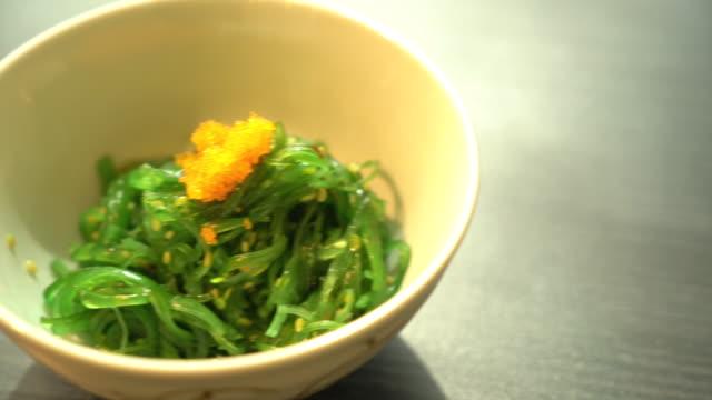 hiyashi wakame video