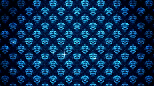 Holiday Brocade Background video