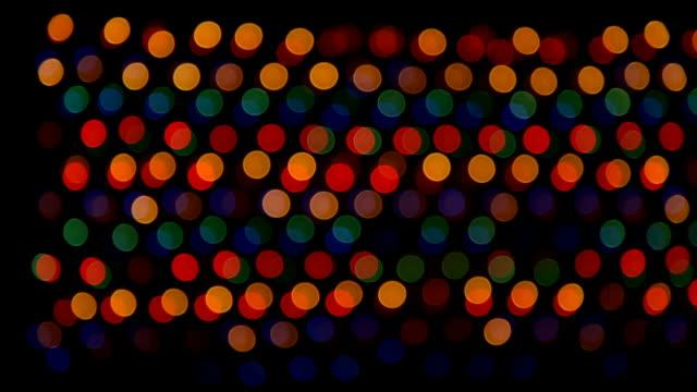 Luz de Navidad - vídeo