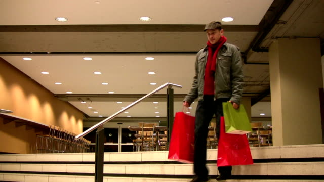 Holiday Shopping video