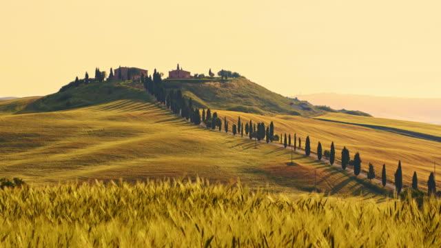 DS Holiday villa in Tuscany