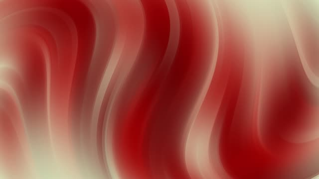Holographic liquid flowing waves, Abstract Dynamic motion animation. Foil Gradient Background Animation.