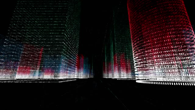 Holographic technology for the growth of the digital city, competitions of Commerce of the digital age
