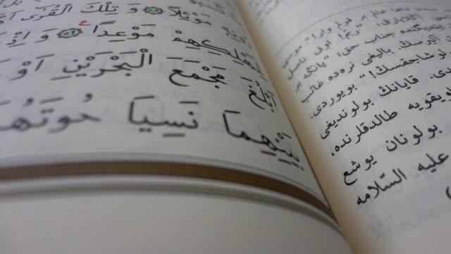 Holy Quran video